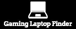 Gaming Laptop Finder Logo
