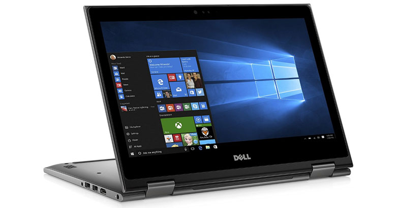 Dell Inspiron 13 5000 - Best Intel Core i7 Processor Laptops