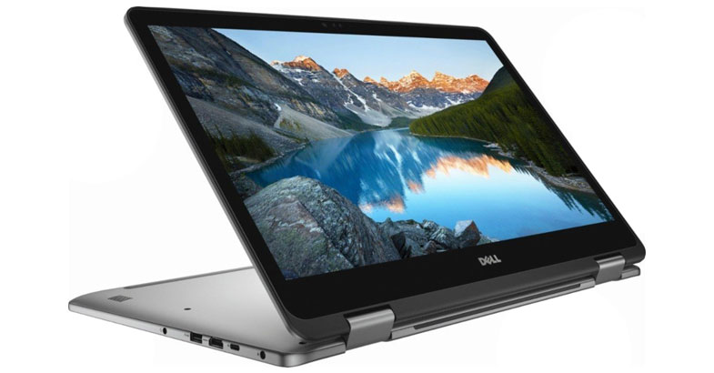 Dell Inspiron 14 5000 - Best Intel Core i3 Processor Laptops