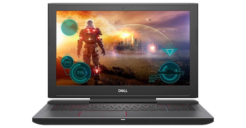Dell 15 5587 - Best Intel Core i7 Processor Laptops