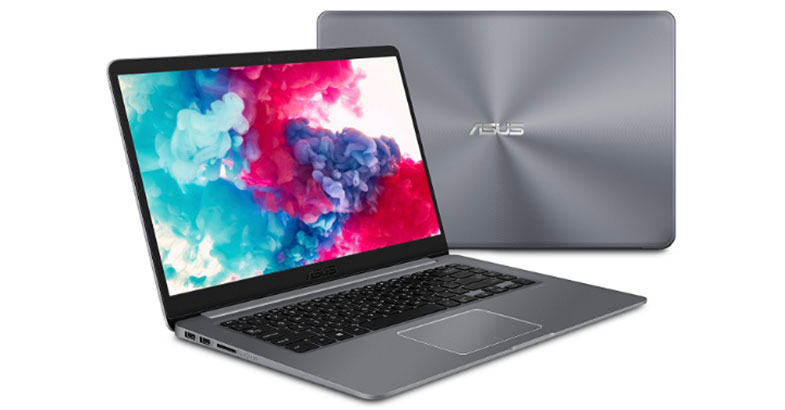 ASUS VivoBook F510UA - Best Laptops For Programming Students