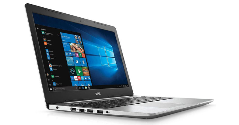 Dell Inspiron 15 5000 - Best Laptops For QuickBooks