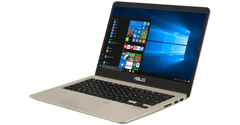 ASUS VivoBook S - Best Laptops For Graphic Design Students