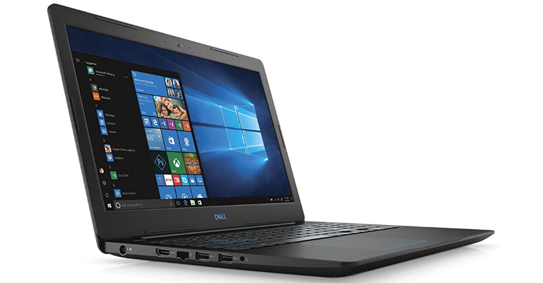 Dell G3579-7989BLK-PUS - Best Laptops For Civil Engineering Students
