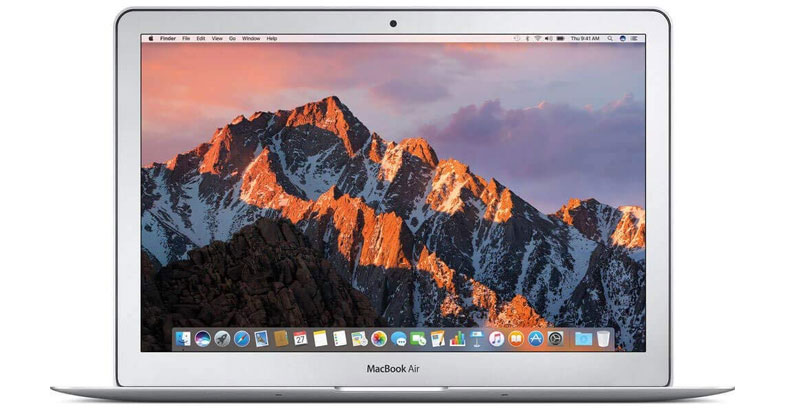Apple MacBook Air 13 - Best Laptops For Nursing Students