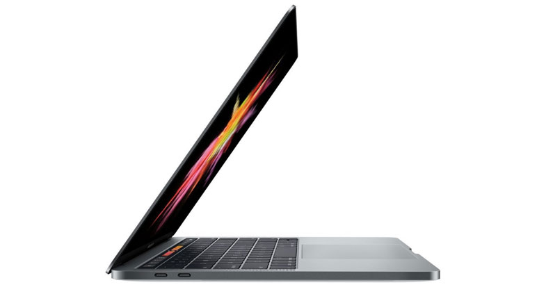 Apple MacBook Pro 15 - Best Laptops For Graphic Design Students