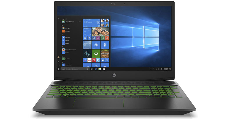 HP Pavilion 15-cx0056wm - Best Laptops Under $700
