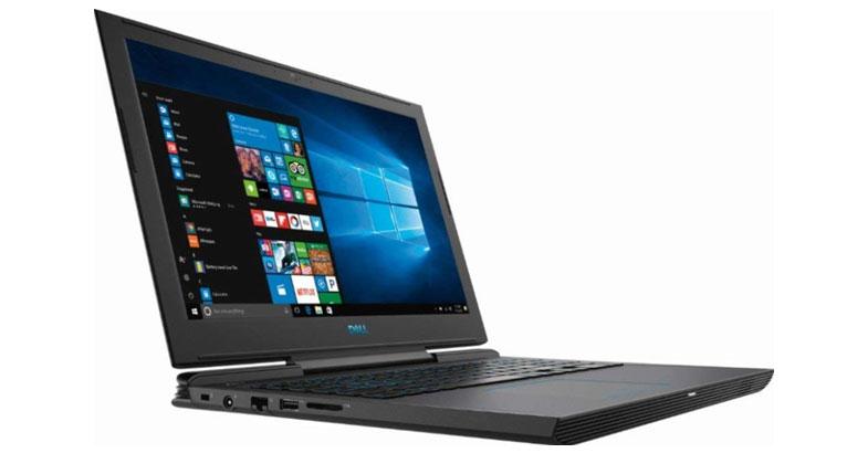 Dell G7 7855 15 - Best Gaming Laptops Under 1500 Dollars