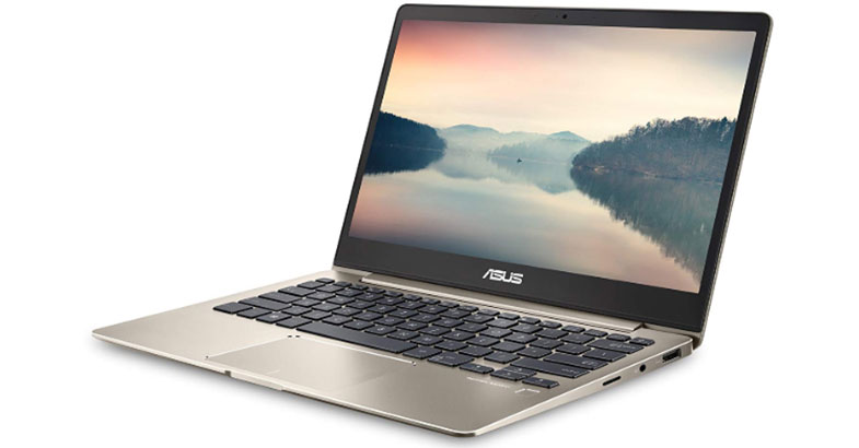 ASUS ZenBook 13 - Best Intel Core i5 Processor Laptops