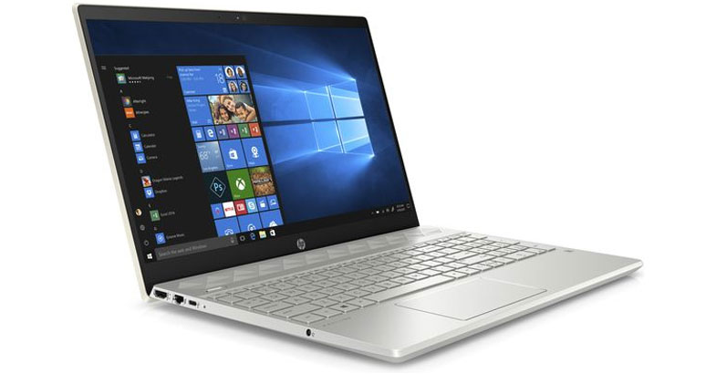 HP Pavilion Premium Laptop - Best Touchscreen Laptops Under $600