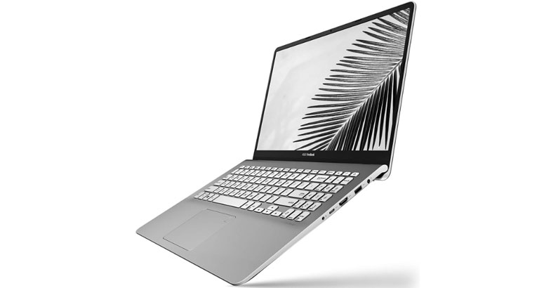 Asus Vivobook S15 - Best Laptops For Realtors