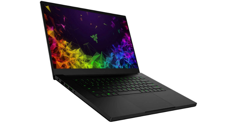 Razer Blade 15 - Best Laptops For Music Production