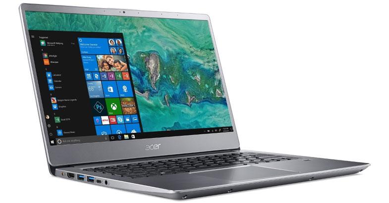 Acer Swift 3 - Best Laptops Under $600