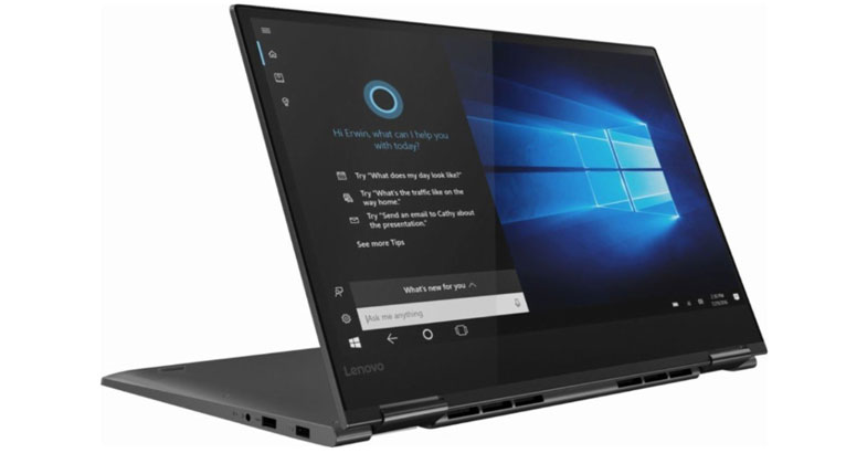 Lenovo Yoga 730 - Best Laptops Under $700