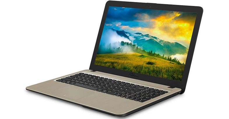 ASUS Laptop X540UA-DB31 - Best Intel Core i3 Processor Laptops