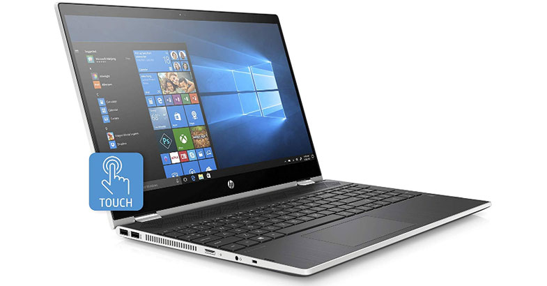 HP Pavilion X360 - Best Intel Core i3 Processor Laptops