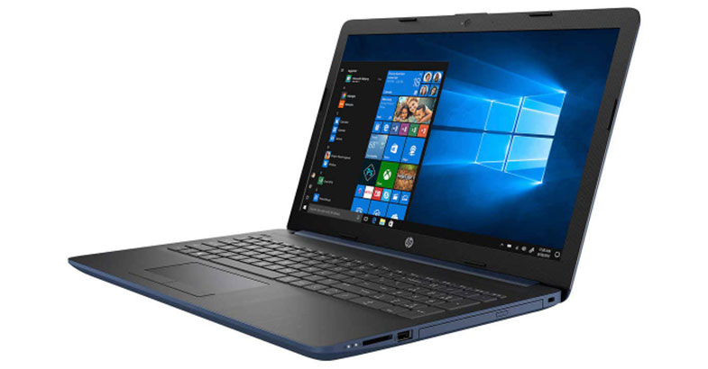 HP Touchscreen High Performance Laptop - Best Intel Core i3 Processor Laptops