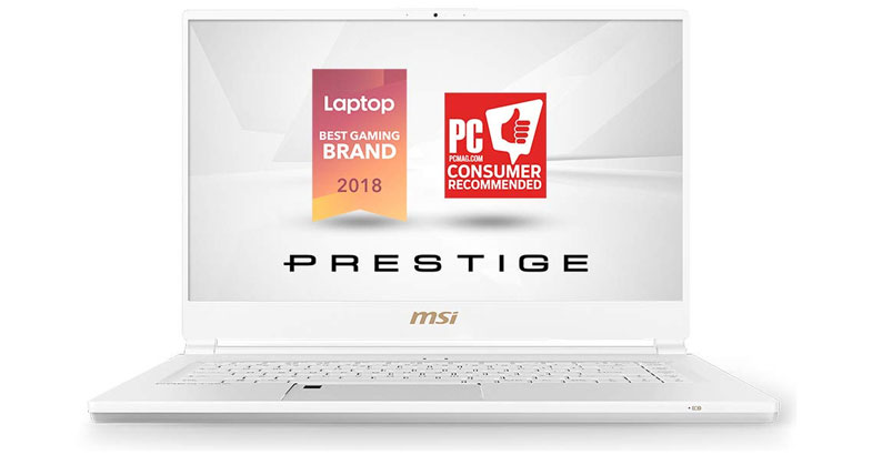 MSI P65 Creator 8RF-441 - Best Laptops For SolidWorks