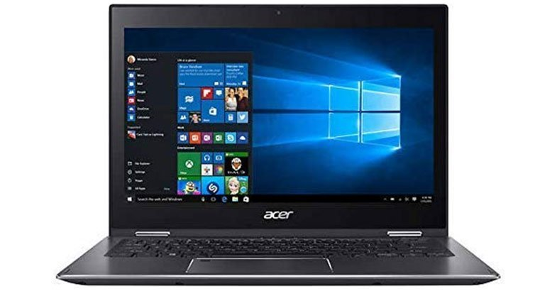 Acer Spin 5  - Best 2 In 1 Laptops Under $700