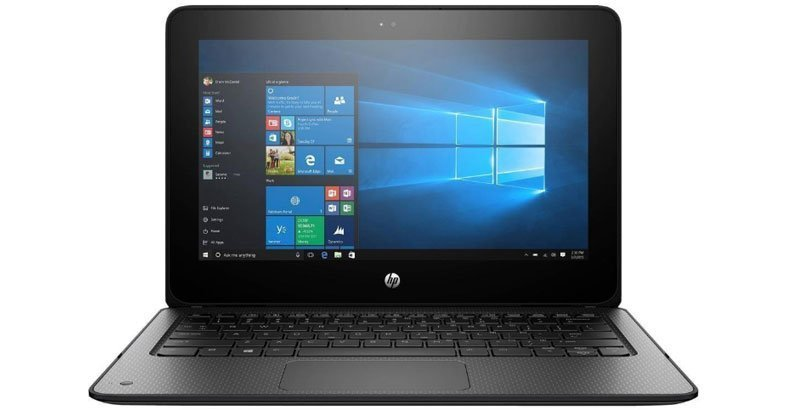 HP X360 ProBook - Best 2 In 1 Laptops Under $400