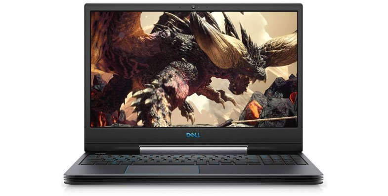 Dell G5 15 - Best Laptops For Graphic Design Students
