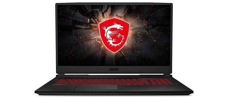 MSI GL75 9SEK-056 - Best Gaming Laptops Under $1500