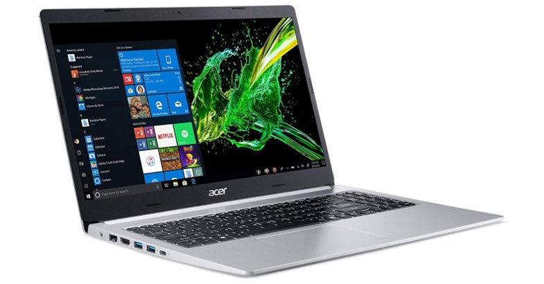 Acer Aspire 5 - Best Laptops For Kali Linux