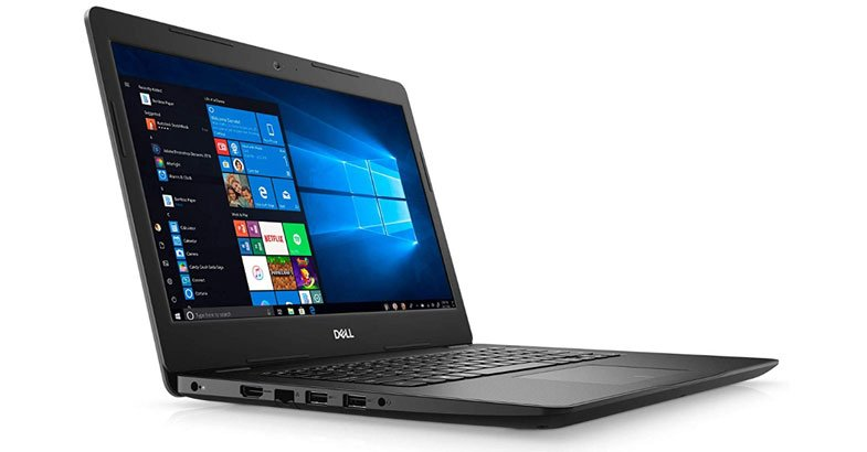 Dell Inspiron 14 - Best Laptops Under $500
