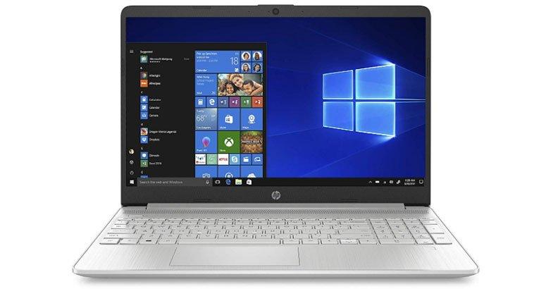 HP 15-dy1010nr - Best Intel Core i3 Processor Laptops