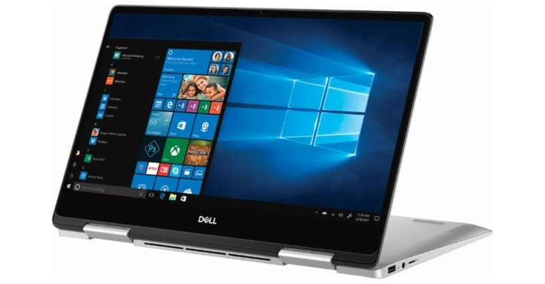 Dell Inspiron 13 7000 - Best Laptops Under $700