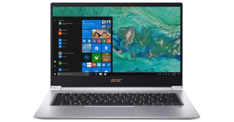 Acer Swift 3 - Best Laptops For Stock Trading