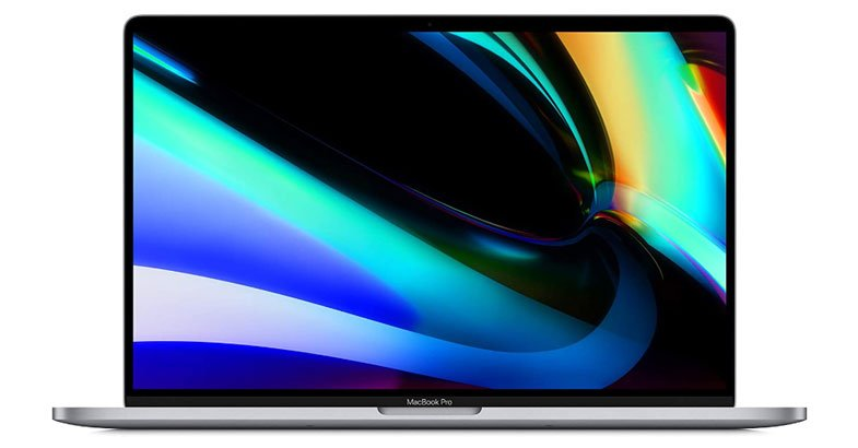 Apple MacBook Pro - Best Laptops For Fusion 360