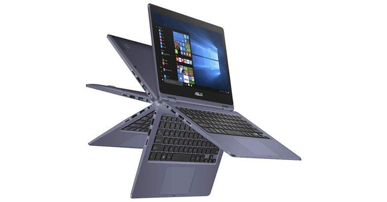 ASUS VivoBook Flip - Best Laptops Under $300