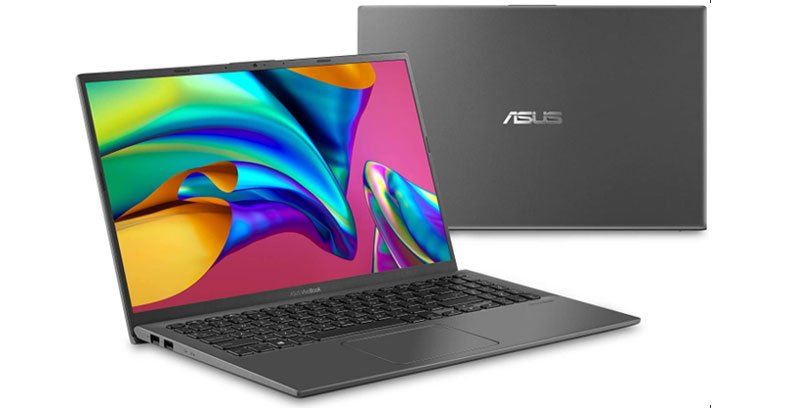 ASUS VivoBook 15 - Best Business Laptops Under $400