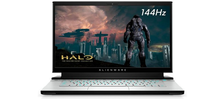 Alienware M15 R3 - Best Laptops For SolidWorks