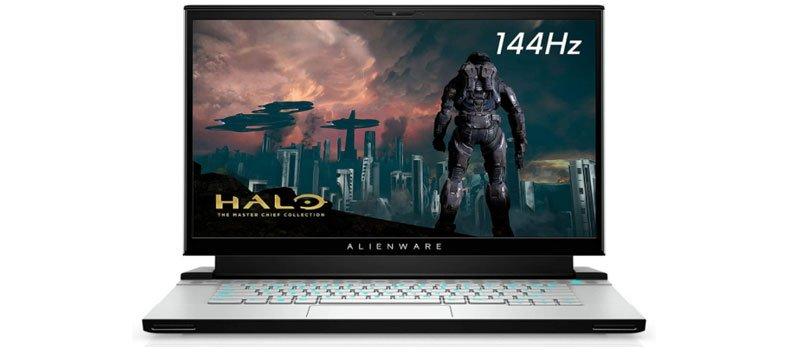 Alienware M15 R3 - Best Laptops For Civil Engineering Students