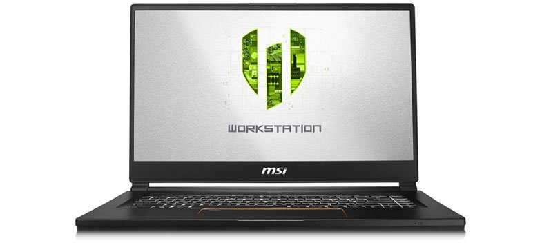 MSI WS65 9Tk-688 - Best Laptops For SolidWorks