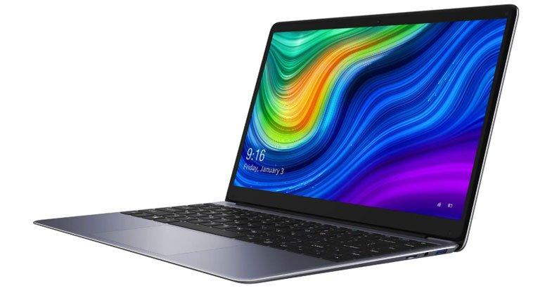 CHUWI HeroBook Pro - Best Laptops Under $300