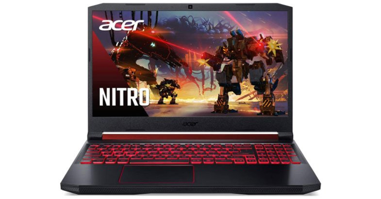 Acer Nitro 5 - Best Laptops For FL Studio