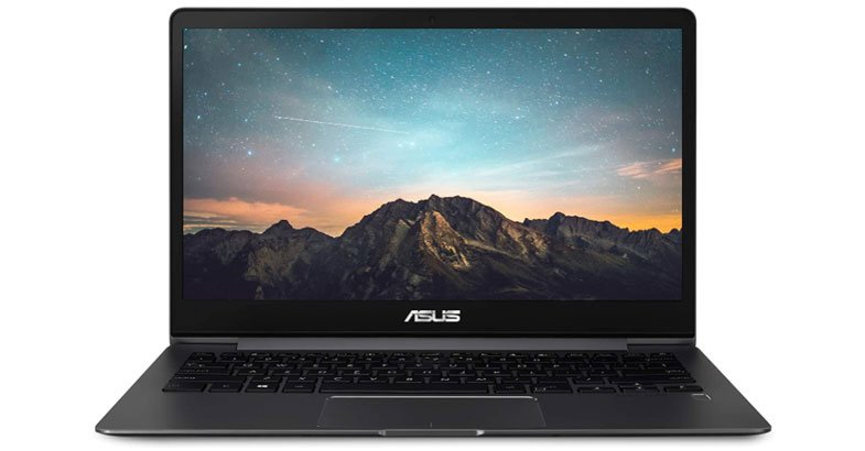Asus ZenBook 13 - Best Laptops Under $700
