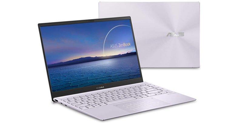 ASUS ZenBook 13 - Best Laptops For Nursing Students