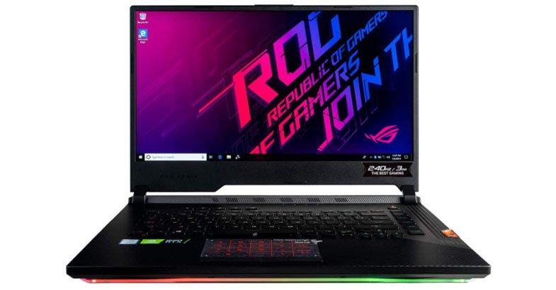 CUK ROG Strix Hero III G531GW - Best Gaming Laptops Under $3000