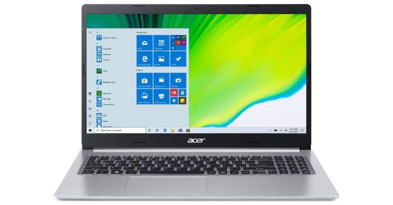 Acer Aspire 5 - Best Gaming Laptops Under $600