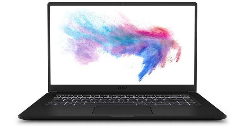 MSI Modern 15 A10RAS-096 - Best Gaming Laptops Under $800