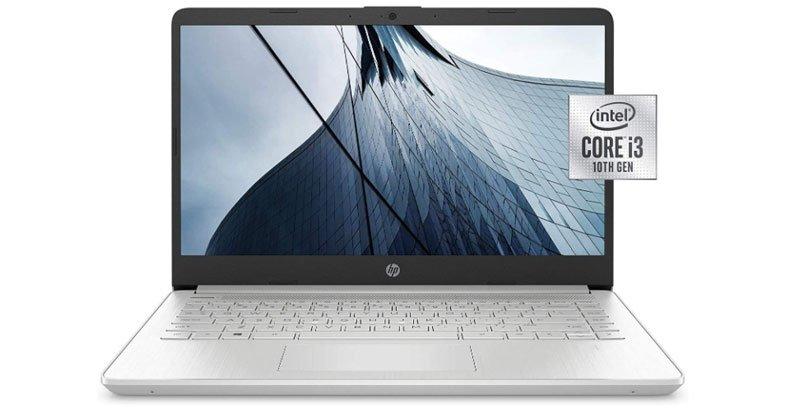 HP 14 - Best Intel Core i3 Processor Laptops