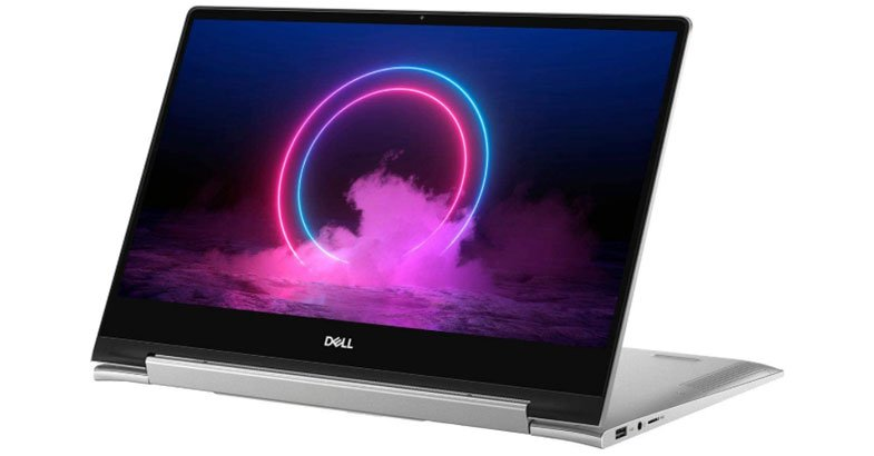 Dell Inspiron 13 7000 - Best Laptops For Microsoft Office