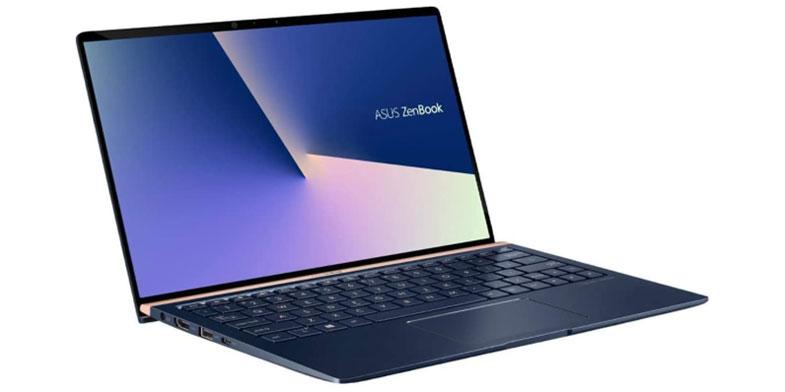 ASUS ZenBook 13 - Best Laptops For Stock Trading