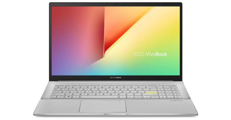 ASUS VivoBook S14 - Best Laptops For MBA Students
