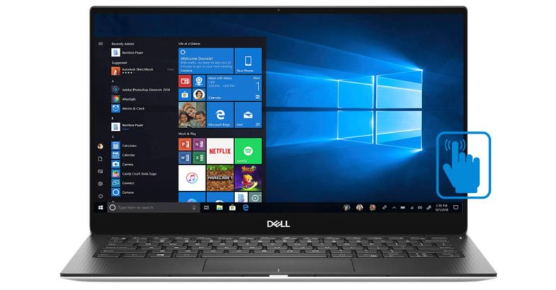 Dell XPS7390 13 - Best Laptops For Real Estate Agents