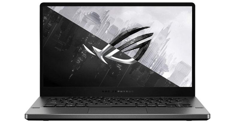 ASUS ROG Zephyrus G14 - Best Gaming Laptops Under $1200